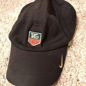 Vintage tag Nike hat